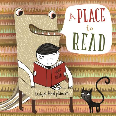 A Place to Read Cover Image