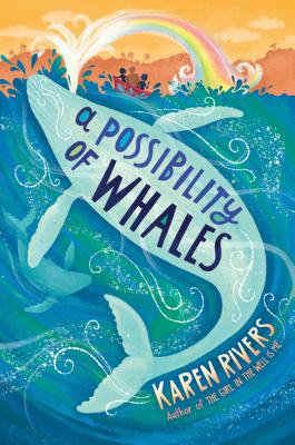 A Possibility of Whales Cover Image