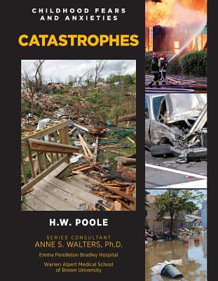 Catastrophes (Childhood Fears and Anxieties #11) Cover Image