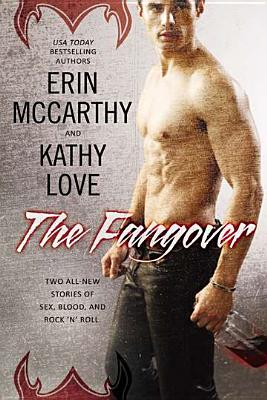 The Fangover (A Fangover Novel) Cover Image