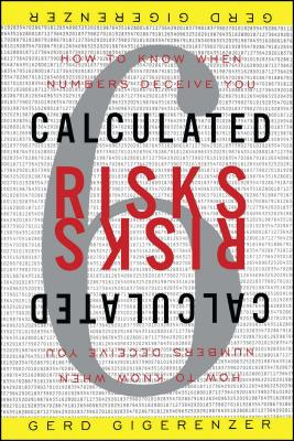 Cover for Calculated Risks