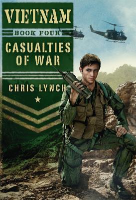 Casualties of War Cover