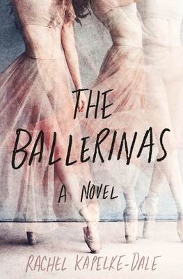 Cover for The Ballerinas