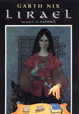 Lirael: Daughter of the Clayr (Old Kingdom #2) Cover Image