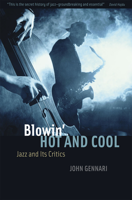 Blowin' Hot and Cool Cover