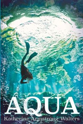 Aqua (Arydian Chronicles #1) Cover Image