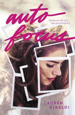 Autofocus Cover Image