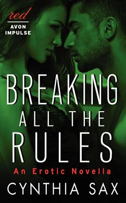 Breaking All the Rules Cover
