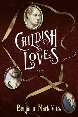 Cover for Childish Loves