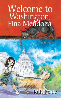 Welcome to Washington, Fina Mendoza Cover Image