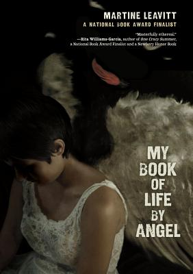 My Book of Life by Angel Cover