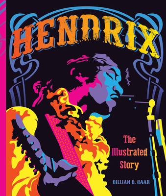 Cover for Hendrix