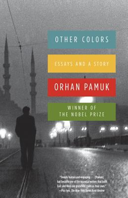 Other Colors: Essays and a Story Cover Image