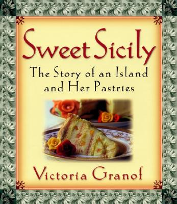 Sweet Sicily Cover