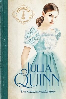 Un Romance Adorable Cover Image