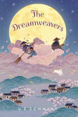 The Dreamweavers Cover Image