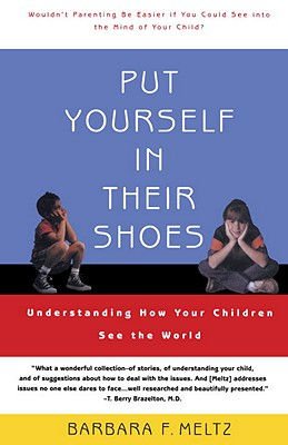 Put Yourself in Their Shoes Cover Image