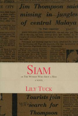 Siam Cover