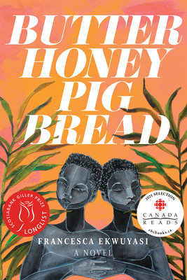 Butter Honey Pig Bread Cover Image
