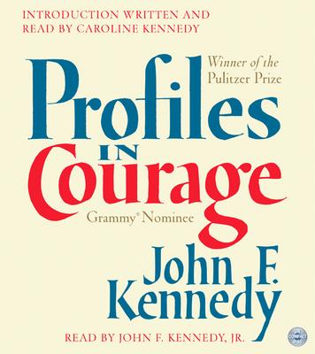 Profiles in Courage CD Cover Image