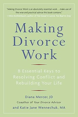 Making Divorce Work Cover