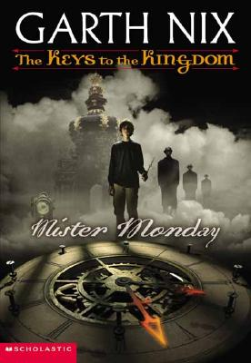 Mister Monday Cover