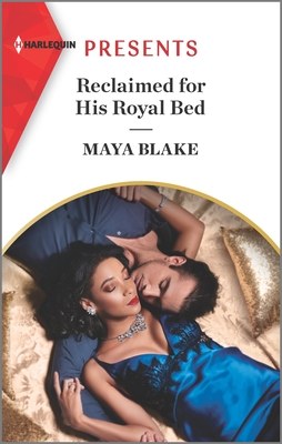 Reclaimed for His Royal Bed Cover Image