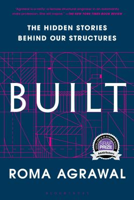 Built: The Hidden Stories Behind our Structures Cover Image