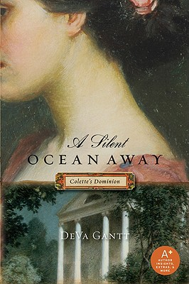 A Silent Ocean Away: Colette's Dominion Cover Image