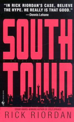 Southtown (Tres Navarre #5) Cover Image
