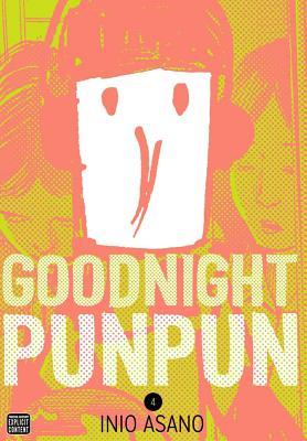 Goodnight Punpun, Vol. 4 Cover Image