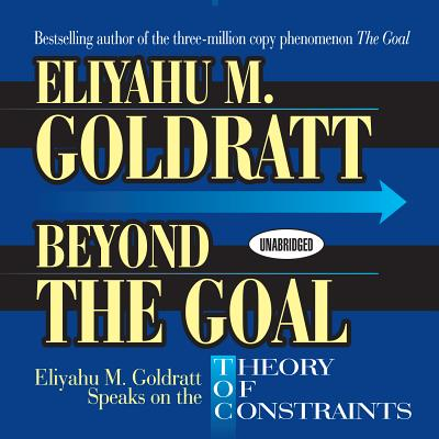 the goal eliyahu goldratt chapters 16 20 One of eli goldratt's convictions was that the goal of an individual or an organization should not be defined in absolute terms a good definition of a goal is one that sets us on a path of ongoing improvement pursuing such a goal necessitates more than one breakthrough in fact it requires many.