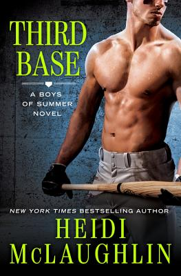 Third Base Cover