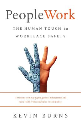 PeopleWork: The Human Touch in Workplace Safety Cover Image