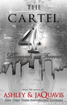 The Cartel 4 Cover