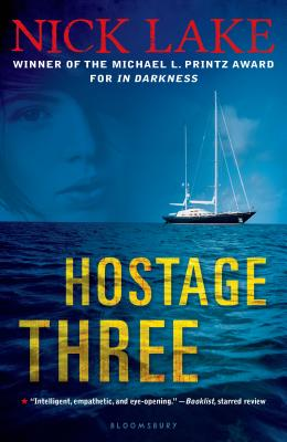 Hostage Three Cover Image