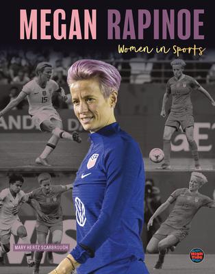 Megan Rapinoe (Women in Sports) Cover Image