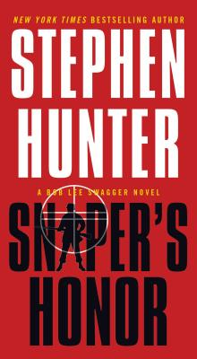 Cover for Sniper's Honor