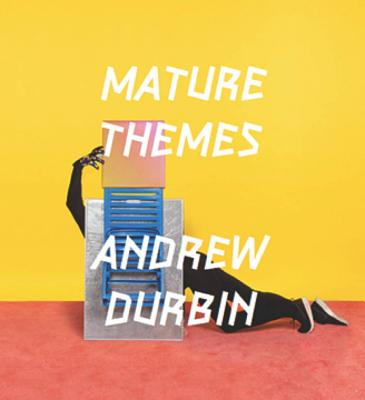 Mature Themes Cover Image