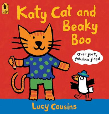 Katy Cat and Beaky Boo Cover