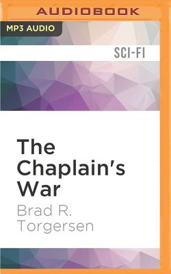 The Chaplain's War Cover Image