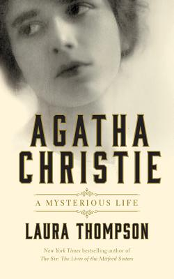 Agatha Christie: A Mysterious Life Cover Image