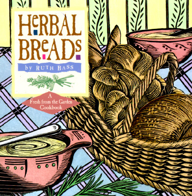 Herbal Breads Cover Image