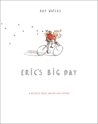 Cover for Eric's Big Day