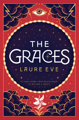 Graces Cover Image