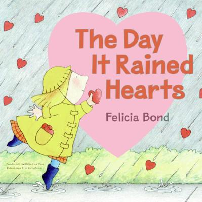 Day It Rained Hearts Cover Image