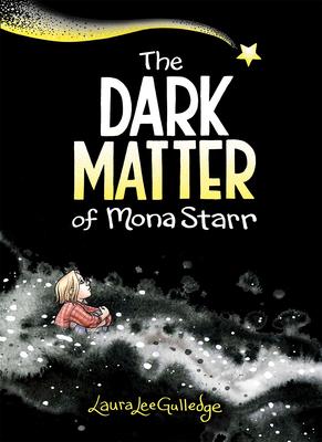 Dark Matter of Mona Starr Cover Image