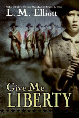 Give Me Liberty Cover Image