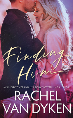 Finding Him Cover Image