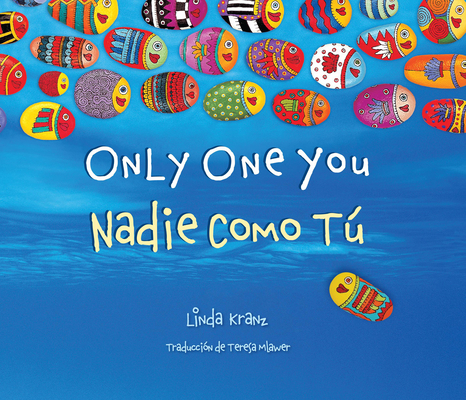 Only One You/Nadie Como Tu Cover Image